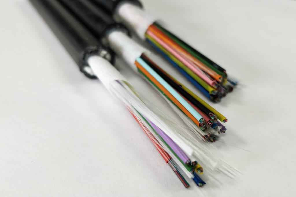 Câbles et câbles préconnectorisés