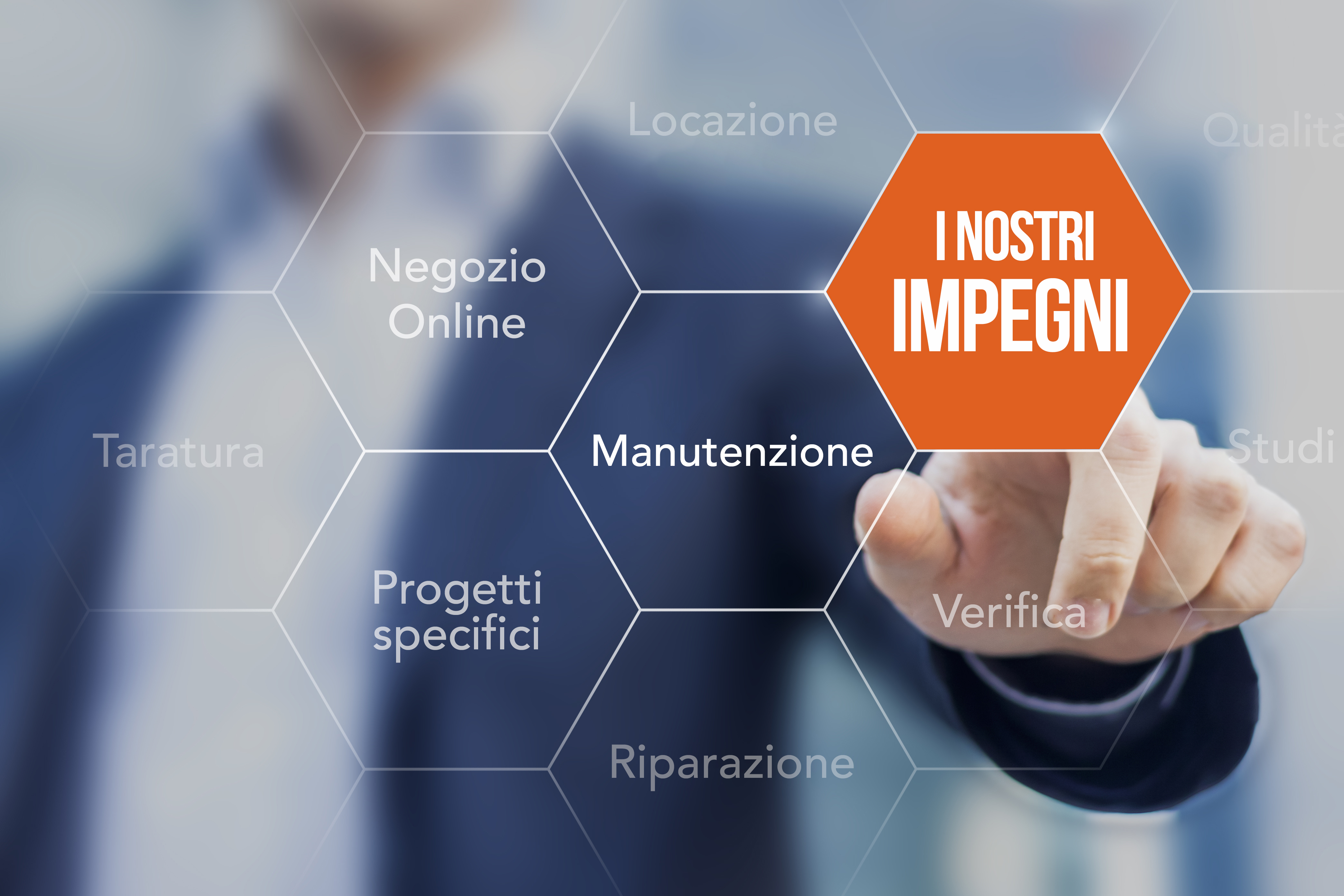 I nostri impegni