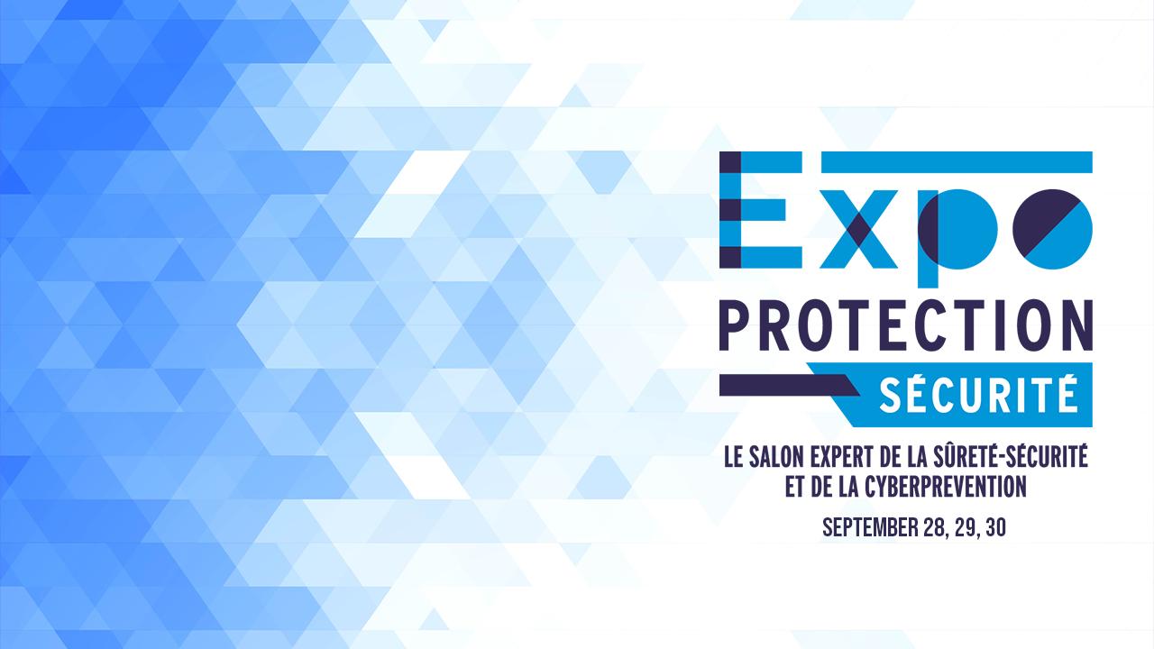 Bannière Expoprotection